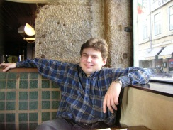 Игорь Шаститко, Лиссабон, зима 2004