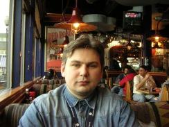 Игорь Шаститко, Сиэтл, зима 2006