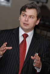 Игорь Шаститко, официальное фото, осень 2006