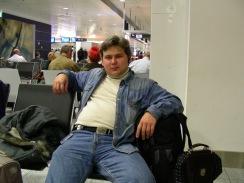 Игорь Шаститко, Мюнхен, ноябрь 2006