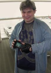 Игорь Шаститко, Сиэтл, февраль 2007