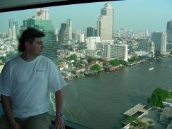 Игорь Шаститко, Бангкок, апрель 2007