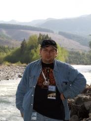 Игорь Шаститко, Сиэтл, май 2007
