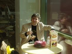 Игорь Шаститко, Вильнюс, сентябрь 2007