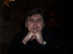 Игорь Шаститко, Львов, декабрь 2007
