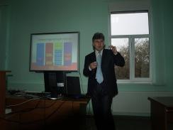 Игорь Шаститко, Одесса, март 2008