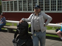 Игорь Шаститко, Сиэтл, июль 2008