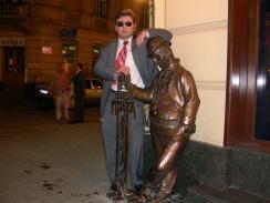Львов. август 2006