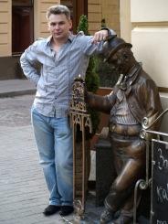 Львов. Август 2009