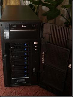 Entry Server